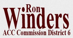 Ron Winders Athens Ga Web Design
